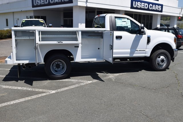2018 F-350 Regular Cab DRW 4x4,  Service Body #F18462 - photo 18