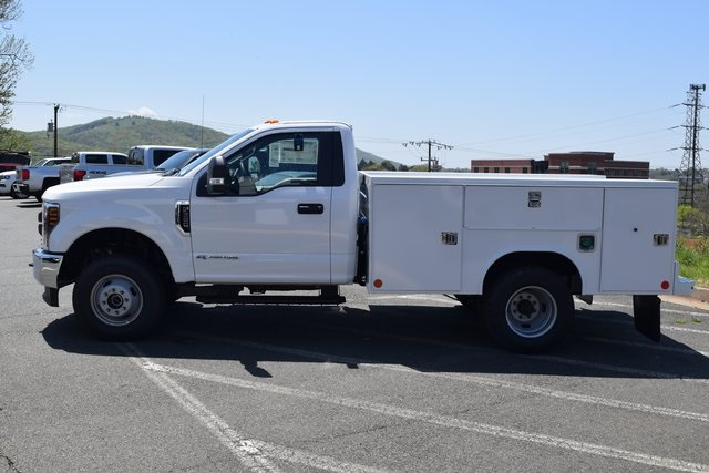 2018 F-350 Regular Cab DRW 4x4,  Service Body #F18462 - photo 5