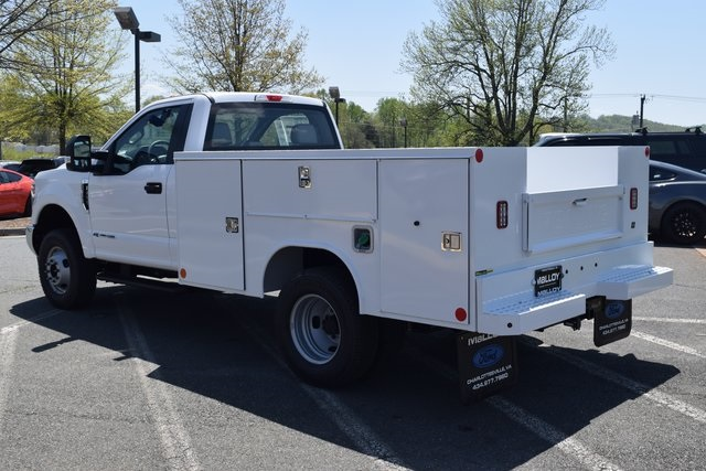 2018 F-350 Regular Cab DRW 4x4,  Service Body #F18462 - photo 6