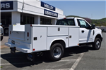 2018 F-350 Regular Cab DRW 4x4,  Service Body #F18462 - photo 1