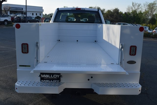 2018 F-350 Regular Cab 4x4, Reading Classic II Steel Service Body #F18496 - photo 16