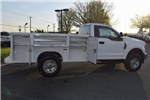 2018 F-350 Regular Cab 4x4, Reading Classic II Steel Service Body #F18496 - photo 17