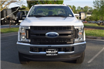2018 F-350 Regular Cab 4x4, Reading Classic II Steel Service Body #F18496 - photo 3