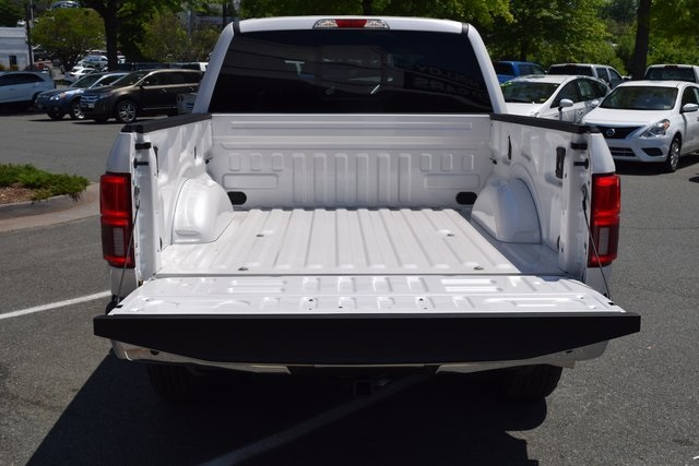 2018 F-150 SuperCrew Cab 4x4,  Pickup #F18516 - photo 14