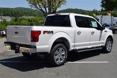 2018 F-150 SuperCrew Cab 4x4,  Pickup #F18516 - photo 2