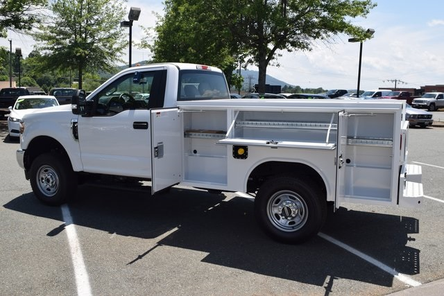 2018 F-250 Regular Cab 4x4,  Reading Service Body #F18558 - photo 13