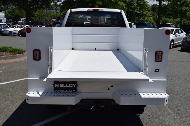 2018 F-250 Regular Cab 4x4,  Reading Service Body #F18558 - photo 15