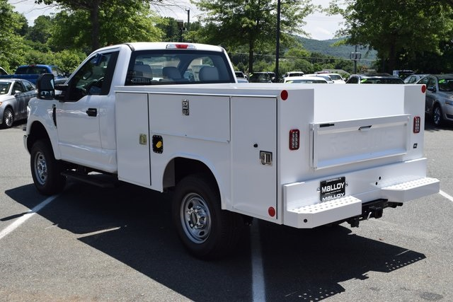 2018 F-250 Regular Cab 4x4,  Reading Service Body #F18558 - photo 6