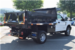2018 F-350 Regular Cab DRW 4x4,  Dump Body #F18568 - photo 1