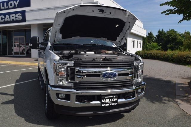 2018 F-250 Crew Cab 4x4,  Pickup #F18691 - photo 13