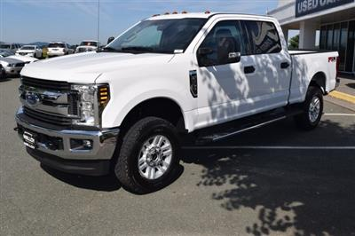 2018 F-250 Crew Cab 4x4,  Pickup #F18691 - photo 4