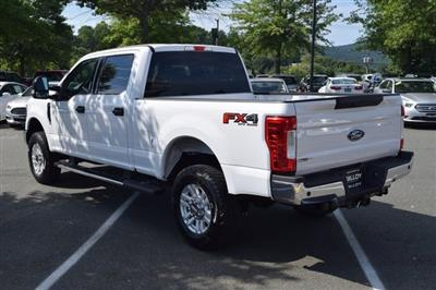 2018 F-250 Crew Cab 4x4,  Pickup #F18691 - photo 6