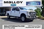 2018 F-250 Crew Cab 4x4,  Pickup #F18691 - photo 1