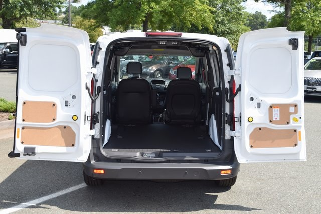 2018 Transit Connect 4x2,  Empty Cargo Van #F18786 - photo 2
