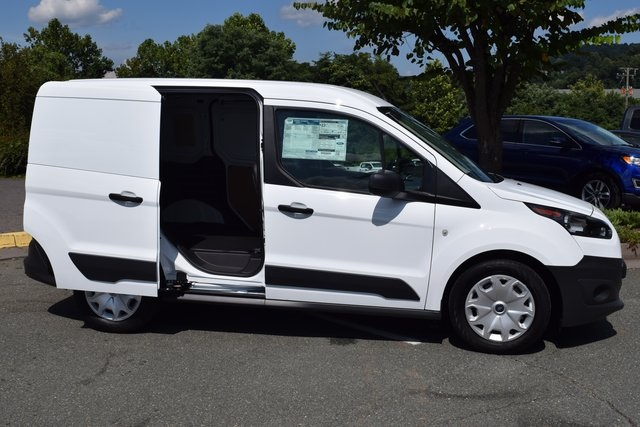 2018 Transit Connect 4x2,  Empty Cargo Van #F18786 - photo 16