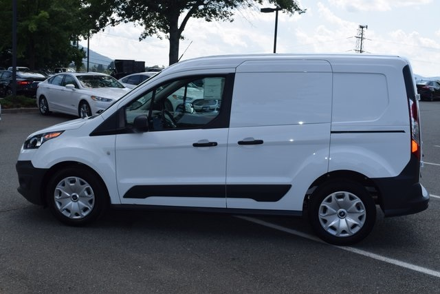 2018 Transit Connect 4x2,  Empty Cargo Van #F18786 - photo 5