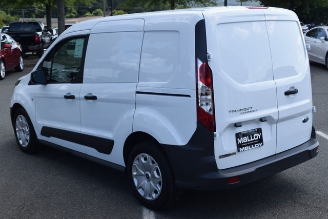 2018 Transit Connect 4x2,  Empty Cargo Van #F18786 - photo 6