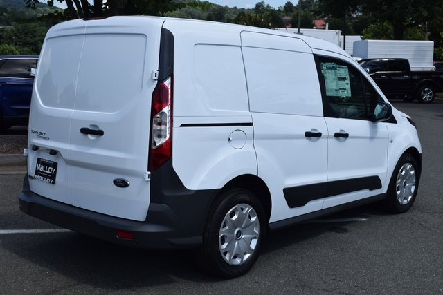 2018 Transit Connect 4x2,  Empty Cargo Van #F18786 - photo 8