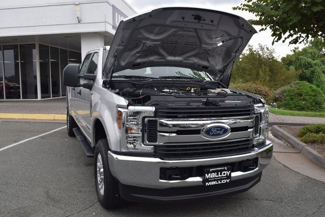 2018 F-250 Crew Cab 4x4,  Pickup #F18800 - photo 14