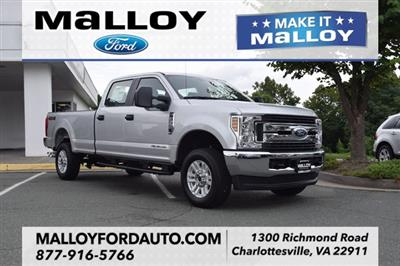 2018 F-250 Crew Cab 4x4,  Pickup #F18800 - photo 1