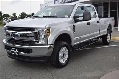 2018 F-250 Crew Cab 4x4,  Pickup #F18800 - photo 4
