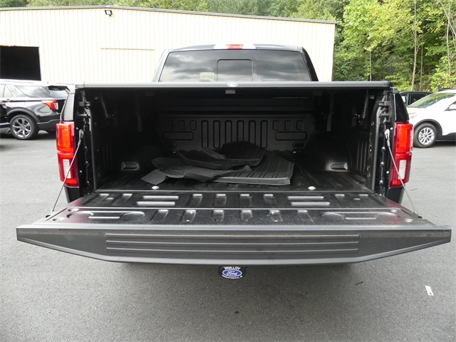 2018 F-150 SuperCrew Cab 4x4,  Pickup #F18846 - photo 15