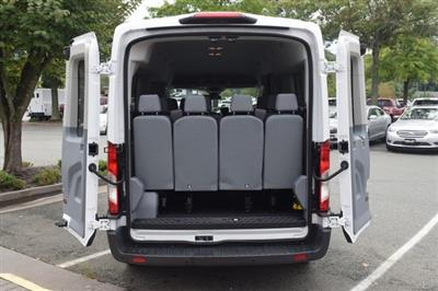 2018 Transit 350 Med Roof 4x2,  Passenger Wagon #F18865 - photo 12