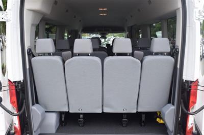 2018 Transit 350 Med Roof 4x2,  Passenger Wagon #F18865 - photo 13