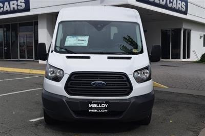 2018 Transit 350 Med Roof 4x2,  Passenger Wagon #F18865 - photo 3