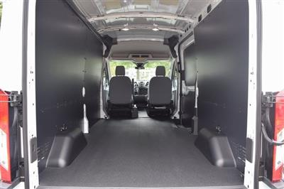 2018 Transit 250 Med Roof 4x2,  Empty Cargo Van #F18867 - photo 2