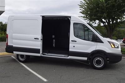 2018 Transit 250 Med Roof 4x2,  Empty Cargo Van #F18867 - photo 14