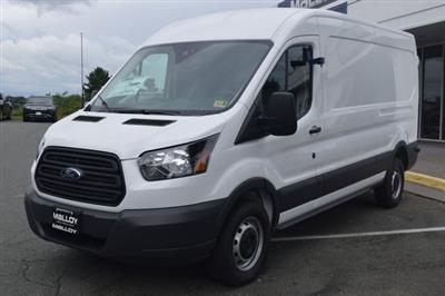 2018 Transit 250 Med Roof 4x2,  Empty Cargo Van #F18867 - photo 4