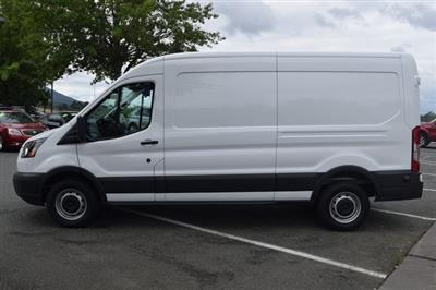 2018 Transit 250 Med Roof 4x2,  Empty Cargo Van #F18867 - photo 5