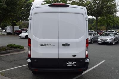 2018 Transit 250 Med Roof 4x2,  Empty Cargo Van #F18867 - photo 7