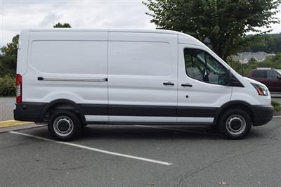 2018 Transit 250 Med Roof 4x2,  Empty Cargo Van #F18867 - photo 9