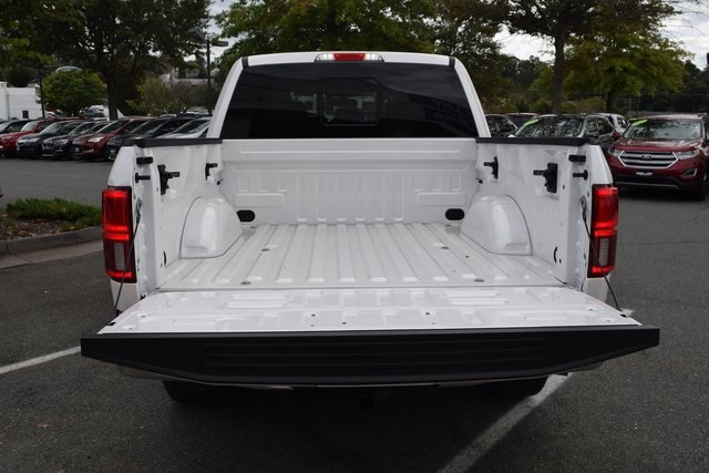 2018 F-150 SuperCrew Cab 4x4,  Pickup #F18922 - photo 15