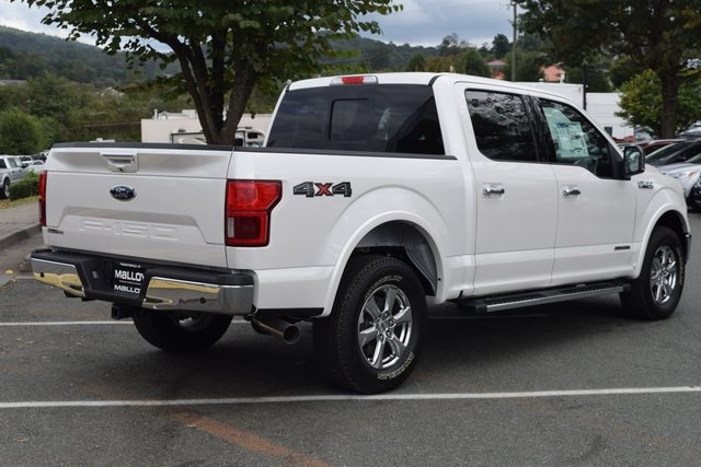 2018 F-150 SuperCrew Cab 4x4,  Pickup #F18922 - photo 2