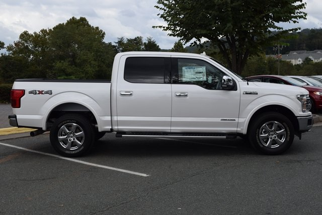 2018 F-150 SuperCrew Cab 4x4,  Pickup #F18922 - photo 8