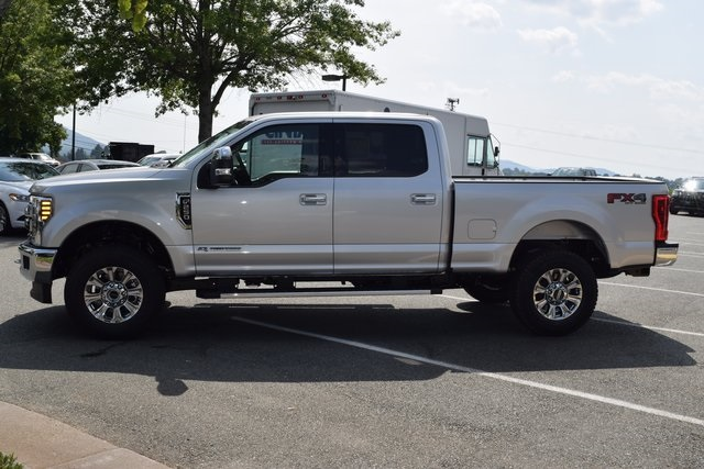 2019 F-250 Crew Cab 4x4,  Pickup #F19002 - photo 5