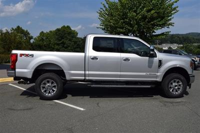 2019 F-250 Crew Cab 4x4,  Pickup #F19002 - photo 8