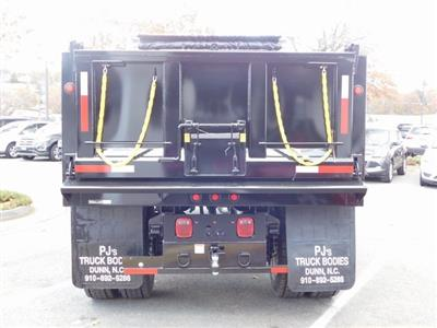 2019 F-650 Regular Cab DRW 4x2,  PJ's Dump Body #F19047 - photo 7