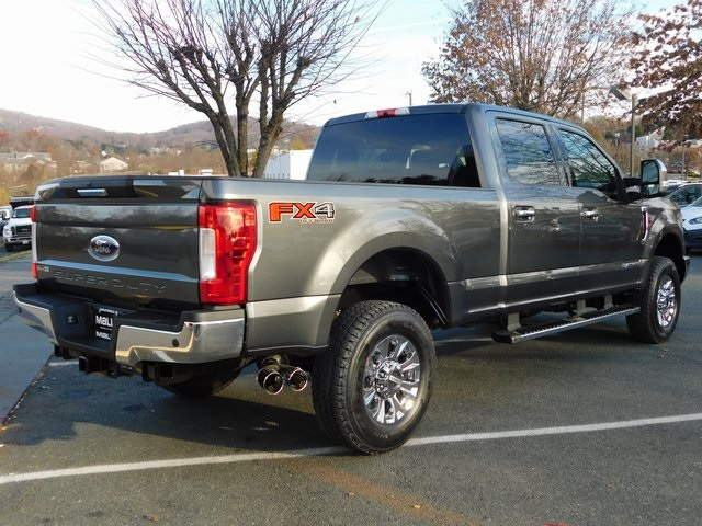 2019 F-250 Crew Cab 4x4,  Pickup #F19055 - photo 2