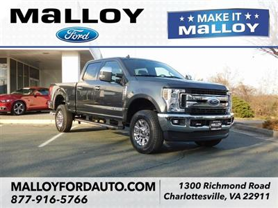 2019 F-250 Crew Cab 4x4,  Pickup #F19055 - photo 1