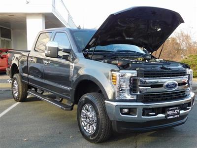 2019 F-250 Crew Cab 4x4,  Pickup #F19055 - photo 14