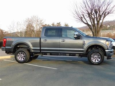 2019 F-250 Crew Cab 4x4,  Pickup #F19055 - photo 8