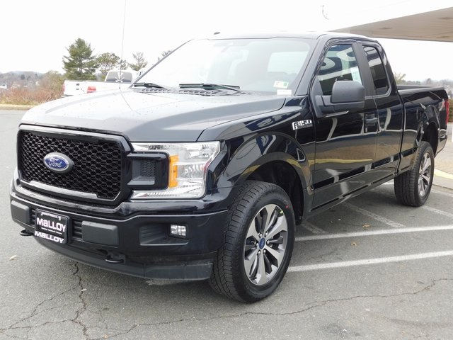 2019 F-150 Super Cab 4x4,  Pickup #F19088 - photo 3