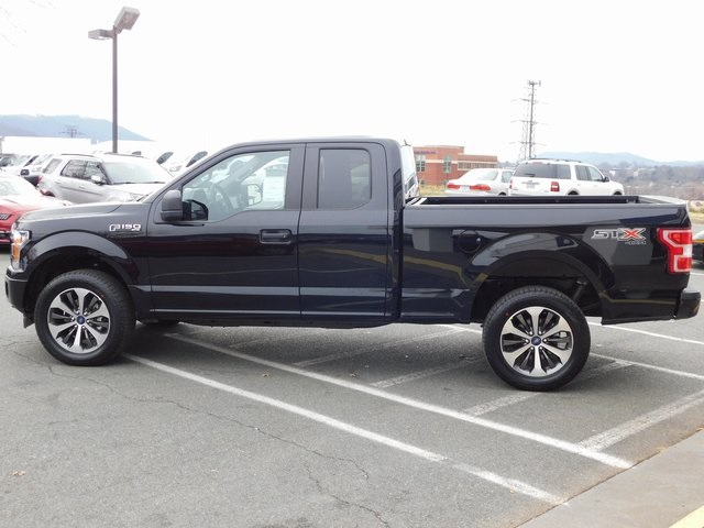 2019 F-150 Super Cab 4x4,  Pickup #F19088 - photo 5