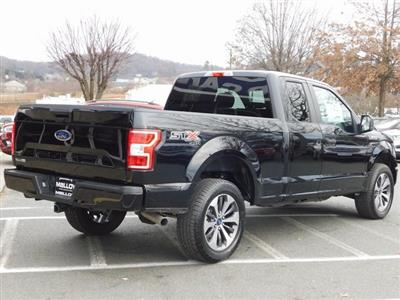 2019 F-150 Super Cab 4x4,  Pickup #F19088 - photo 2