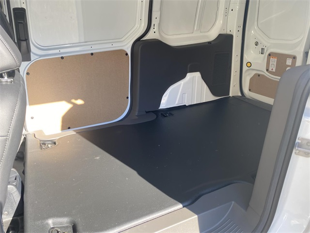 2021 Ford Transit Connect, Empty Cargo Van #F21031 - photo 1