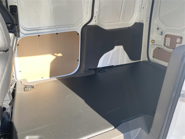 2021 Ford Transit Connect, Empty Cargo Van #F21032 - photo 1